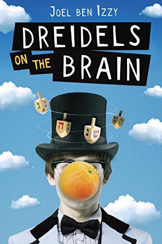New Podcast: Dreidels on the Brain by Joel Ben Izzy