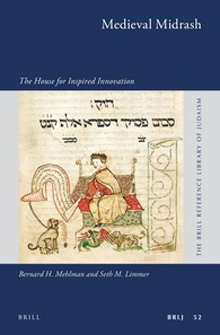 Medieval Midrash: The House for Inspired Innovation by Bernard H. Mehlman and Temple Israel