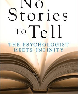 No Stories to Tell by Steve Sherr