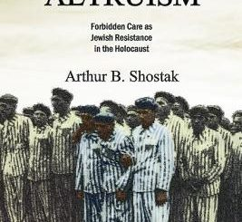 Stealth Altruism by Arthur B. Shostak