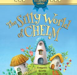 The Silly World of Chelm by Zalman Goldstein