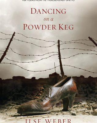 Dancing on a Powder Keg by Michal Schwartz