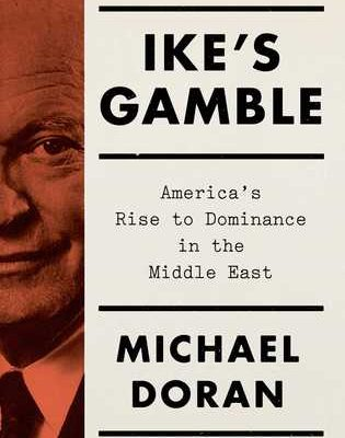 Ike's Gamble by Michael Doran