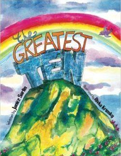 The Greatest Ten by Janice Surlin