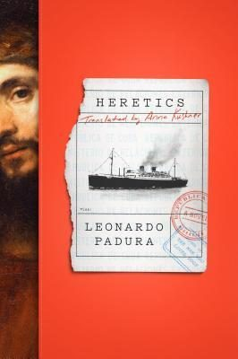 Heretics by Leonardo Padura