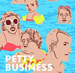 Petty Business by Yirmi Pinkus