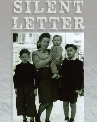 Silent Letter by Yitzchak Mayer