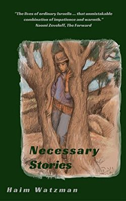 Necessary Stories by Haim Watzman