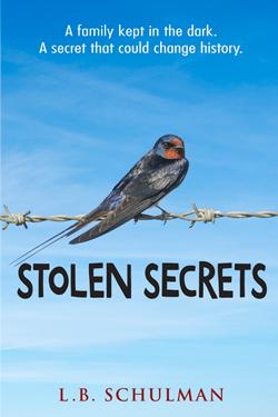 Stolen Secrets by L.B. Schulman