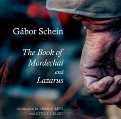 The Book of Mordechai and Lazarus: Two Novels by Gábor Schein