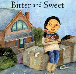 Bitter and Sweet by Sandra V. Feder
