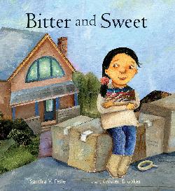 Bitter and Sweet by Sandra V. Feder