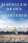 Jerusalem Drawn and Quartered by Sarah Tuttle-Singer