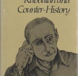 Gershom Scholem, Kabbalah and Counter History by David Biale