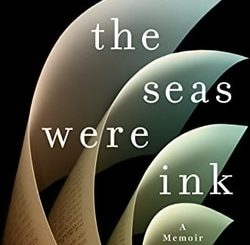If All the Seas Were Ink by Ilana Nava Kurshan