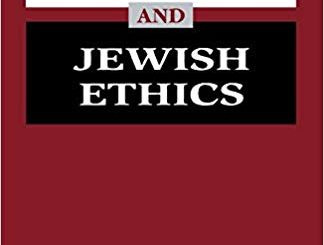 Jewish Mysticism and Jewish Ethics by Joseph Dan