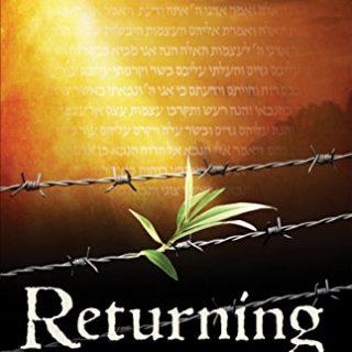 Returning by Yael Shahar