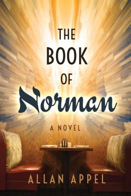 The Book of Norman by Allan Appel