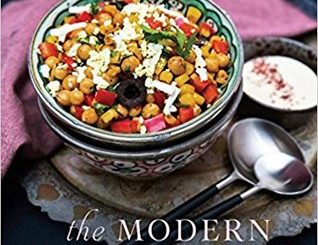 The Modern Jewish Table: 100 Kosher Recipes from around the Globe by Tracey Fine and Georgie Tarn
