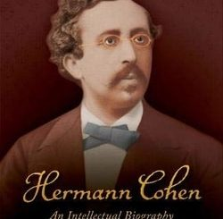 Hermann Cohen: An Intellectual Biography by Frederick C. Beiser