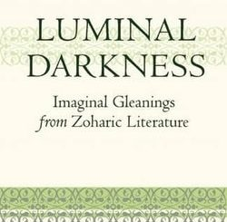 Luminal Darkness: Imaginal Gleanings from Zoharic Literature by Elliot Wolfson