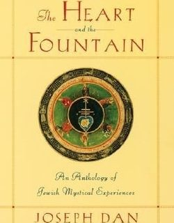 The Heart and the Fountain: An Anthology of Jewish Mystical Experiences by Joseph Dan