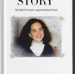 A Father's Story: My Fight for Justice Against Iranian Terror by Stephen M. Flatow