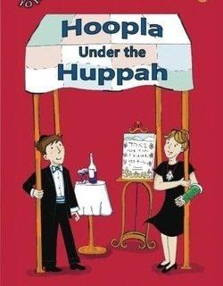 Hoopla Under the Huppah by Dori Weinstein
