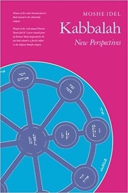 Kabbalah: New Perspectives by Moshe Idel