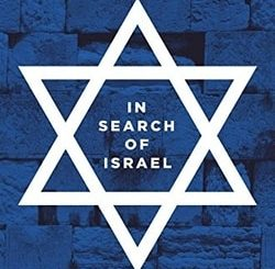In Search of Israel: The History of an Idea by Michael Brenner
