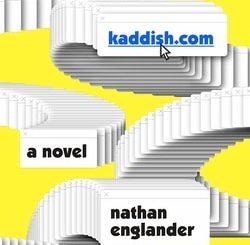 kaddish.com by Nathan Englander