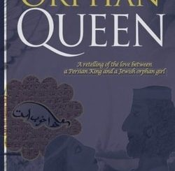 The Orphan Queen by Ashley Nicole