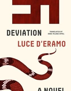 Deviation by Luce D'Eramo