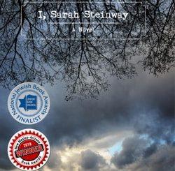 I, Sarah Steinway by Mary E. Carter