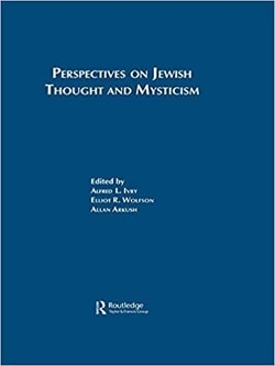 Perspectives on Jewish Thought and Mysticism