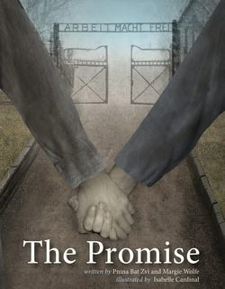 The Promise Pnina by Bat Zvi & Margie Wolfe