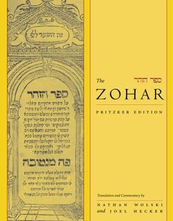 The Zohar Pritzker Edition, Volume Twelve by Daniel C. Matt