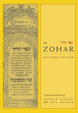 The Zohar Pritzker Edition, Volume Twelve by Daniel C. Matt