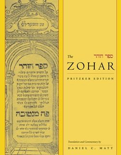 The Zohar Pritzker Edition, Volume Two by Daniel C. Matt