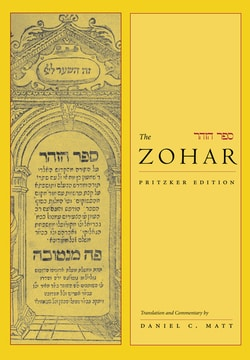 The Zohar Pritzker Edition, Volume Two by Daniel C. Matt