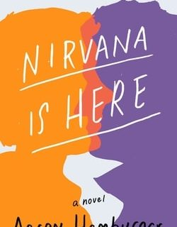 Nir­vana is Here by Aaron Ham­burg­er