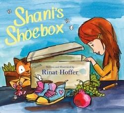 Shani's Shoebox by Rinat Hoffer