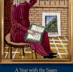 A Year with the Sages: Wisdom on the Weekly Torah Portion by Rabbi Reuven Hammer