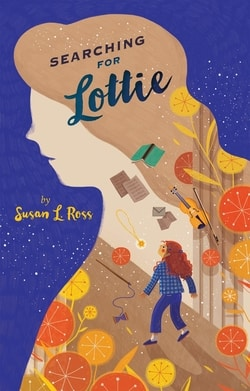 Search­ing for Lottie by Susan Ross