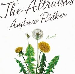 The Altru­ists by Andrew Rid­ker