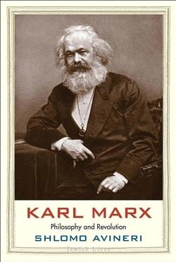 Karl Marx: Philosophy and Revolution by Shlomo Avineri