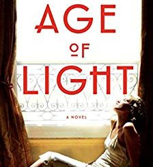 The Age of Light by Whit­ney Scharer