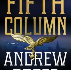 The Fifth Column by Andrew Gross