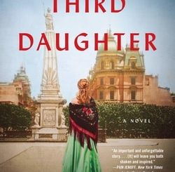 The Third Daughter by Talia Carn­er