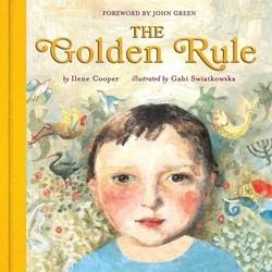 Golden Rule by Ilene Cooper